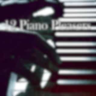 12 Piano Pleasers