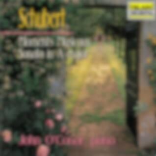Schubert: 6 Moments musicaux, Op. 94, D. 780 & Piano Sonata in A Major, D. 959