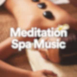 Meditation Spa Music