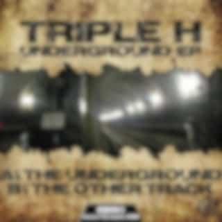 Underground EP (Original Mix)