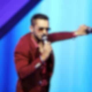 Superstar Honey Singh