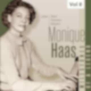 Milestones of a Legend - Monique Haas, Vol. 8