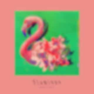 Flamingo / TEENAGE RIOT