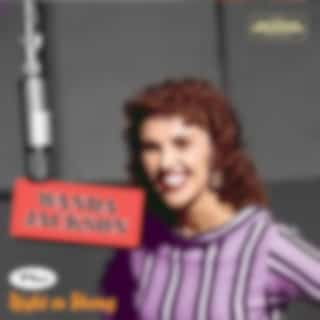 Wanda Jackson Debut Lp Plus Right or Wrong