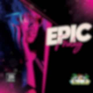 Epic Friday (90's Dance)