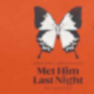 Met Him Last Night (Dave Audé Remix)