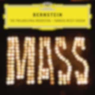 Bernstein: Mass (Live)