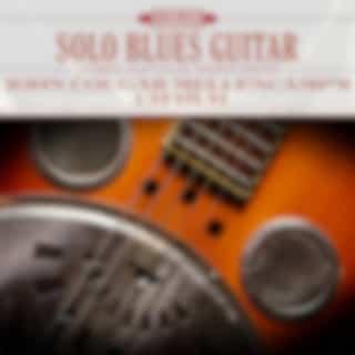 Solo Blues Guitar: John Cougar Mellencamp's Uh-Huh