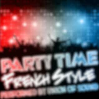 Party Time French Style