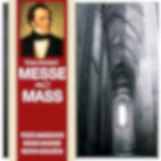 Schubert: Mass No. 5 In A Flat Major