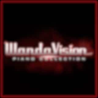 Wandavision Piano Collection