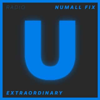 Extraordinary (Radio Edit)