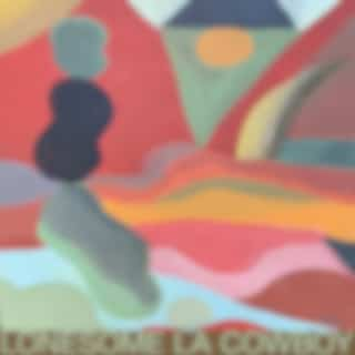 Lonesome LA Cowboy