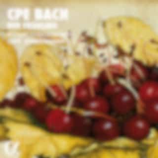 Carl Philipp Emanuel Bach : Der Frühling
