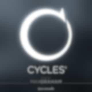Cycles 6 (Mixed by Max Graham)