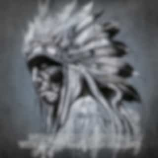 Indian Music Traditional with Native American Healing Music (National Indigenous Peoples Day)