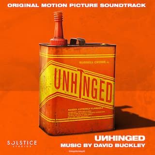 Unhinged (Original Motion Picture Soundtrack)