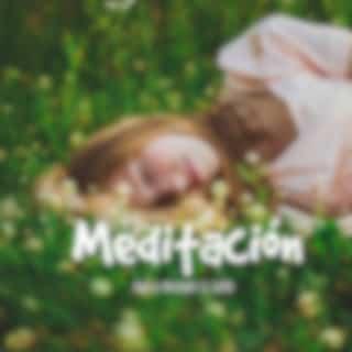 Meditación para la Ansiedad y el Sueño: Viaje Curativo con Hipnosis Guiada del Sueño