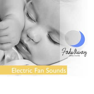 Electric Fan Sounds (White Noise)