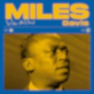 Miles Davis Jazz Monument
