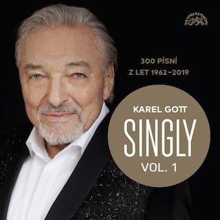 Singly / 300 Písní Z Let 1962-2019, Vol. 1