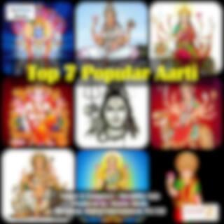 Top 7 Popular Aarti