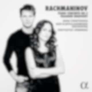Rachmaninov: Piano Concerto No. 2 in C Minor, Op. 18 & Rhapsody on a Theme of Paganini