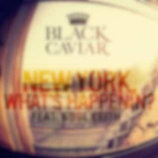 New York, What's Happenin'?