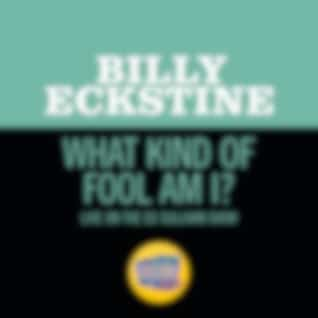 What Kind Of Fool Am I? (Live On The Ed Sullivan Show, July 22, 1962)
