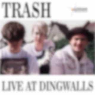 Live at Dingwalls