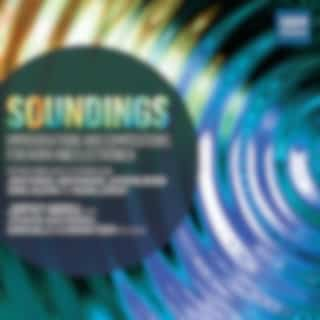 Soundings - Improvisations and Compositions for French Horn and Electronics