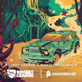 Rocket League x Monstercat Vol. 6