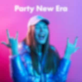 Party New Era – Totally Wonderful Electronic Chillout Music Compilation for Dance