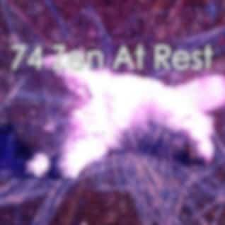 74 Zen at Rest