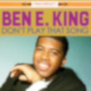 Don't Play That Song (You Lied) / Ecstasy / On the Horizon / Show Me the Way / Here Comes the Night / First Taste of Love / Stand By Me / Yes / Young Boy Blues / The Hermit of Misty Mountain / I Promise Love / Brace Yourself (Full Album)