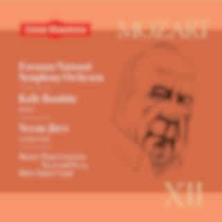 Great Maestros XII: Mozart