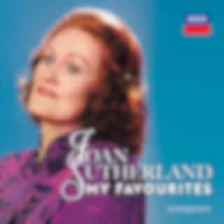 Joan Sutherland - My Favourites