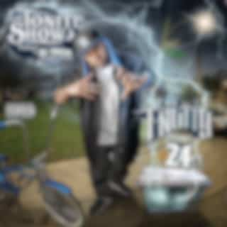 The Tonite Show with T-Nutty: Channel 24 St.
