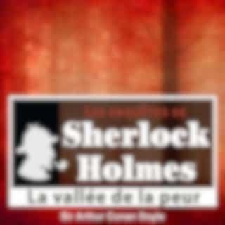 La vallée de la peur, les enquêtes de Sherlock Holmes (Les enquêtes de Sherlock Holmes)