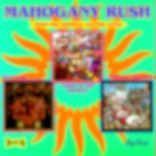 The Legendary Mahogany Rush