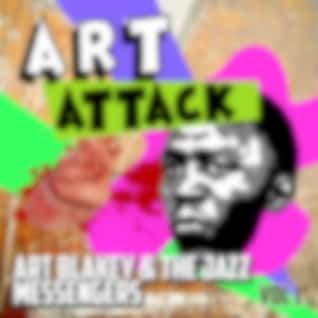 Art Attack, Vol. 1