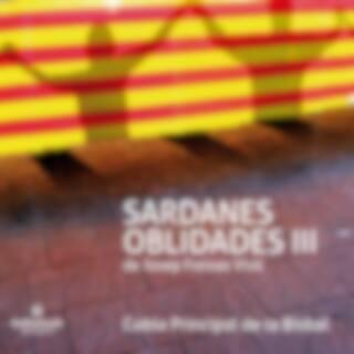Sardanes Oblidades III