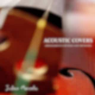 Acoustic Covers: Arrangements for Piano and Orchestra