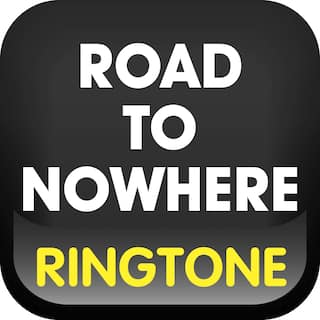 Road to Nowhere (Cover) Ringtone
