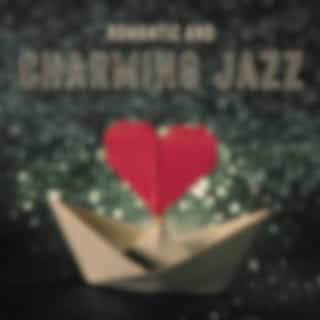 Romantic and Charming Jazz – Instrumental Music for Date with This Special Person