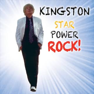 Star Power Rock!