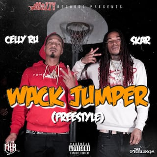 Wack Jumper (Freestyle) [feat. Celly Ru]