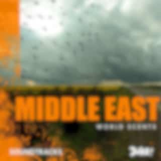 World Scents - Middle East
