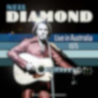 Live in Australia 1975 (live)