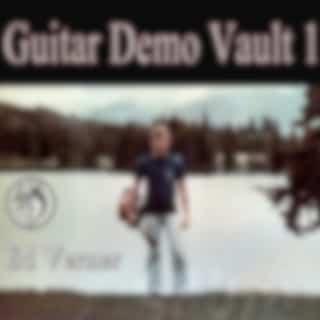 Guitar Demo Vault I